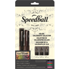 Speedball Calligraphy Fountain Pen Deluxe Set