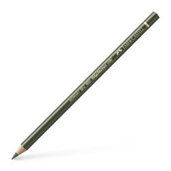 Faber Castell Polychromos Pencil Chromium Green Opaque