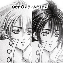 Anime Essentials: Traditional Lineart & Shading with ReiRei18, October 22