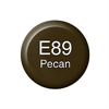 Copic Ink and Refill E89 Pecan *ND*
