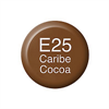 Copic Ink and Refill E25 Caribe Cocoa *ND*
