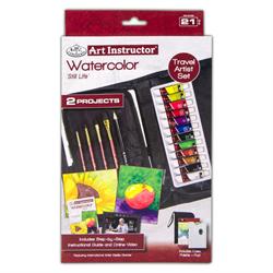 Art Instructor Sets