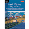 Book Artist's Library: Acrylic Painting Step-By-Step **ND**