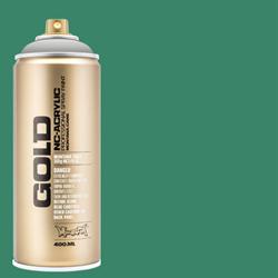 Montana GOLD Spray Malachite Dark - 400ml **ND**
