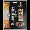"Mona Lisa Genuine Copper Leaf 25 Sheets 5 1/2"" square (0018205)"
