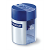 Staedtler Sharpener Double Hole Round Container [512 001]