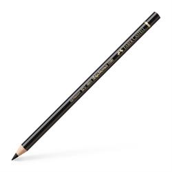 Faber Castell Polychromos Pencil Black