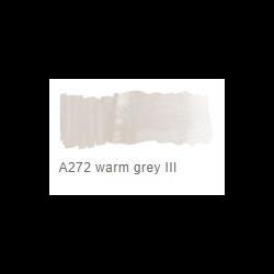 Faber Castell Albrecht Durer Watercolour Marker Warm Grey III 272
