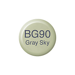 Copic Ink and Refill BG90 Grey Sky *ND*