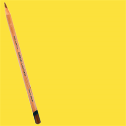 Derwent Lightfast Pencil SUN YELLOW