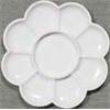 Palette Richeson Plastic Flower 9 Well