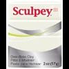 Sculpey III 2oz Pearl