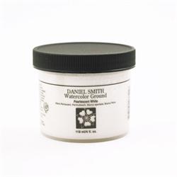 Daniel Smith Watercolour Ground Pearlescent White 118ml