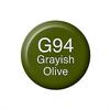 Copic Ink and Refill G94 Grayish Olive *ND*