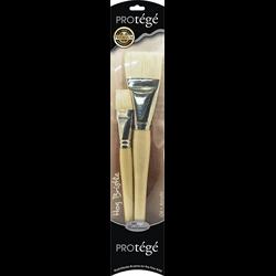 Connoisseur Protege Wash Brush Sets