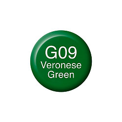 Copic Ink and Refill G09 Veronese Green *ND*