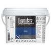Additional images for Liquitex Grounds Gesso White 1.89 Litre Jar