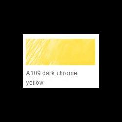Faber Castell Goldfaber Aqua Pencil #109 Dark Chrome Yellow **ND**