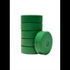 Tempera Blocks 6 Pack Funstuff Brilliant Green