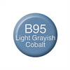 Copic Ink and Refill B95 Light Greyish Cobalt *ND*