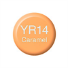 Copic Ink and Refill YR14 Caramel*ND*