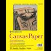 "Strathmore 300 Canvas Paper Glue Bound 9"" x 12"""