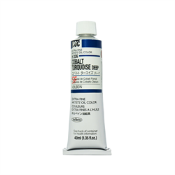 Holbein Extra Fine Artists Oil 40ml Tubes