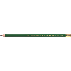 General Kimberly Premium Graphite Drawing Pencils