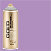 Montana GOLD Spray Viola - 400ml **ND**