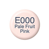 Copic Ink and Refill E000 Pale Fruit Pink *ND*