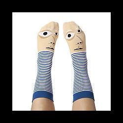 Chatty Feet - Feetasso **ND**