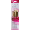 Brush Set 9180 Real Value Series - Bristle Set of 4 brushes