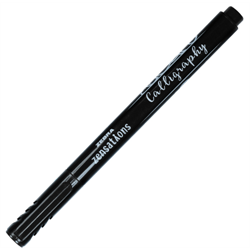 **disc**Zebra Calligraphy Pen 2.0mm