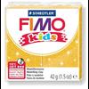 Fimo Kids Modelling Clay 42g Glitter Gold