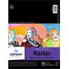 Canson Pro Layout Marker Pad 9x12 18lb