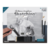 Royal & Langnickel Sketching Made Easy French Bulldog Large